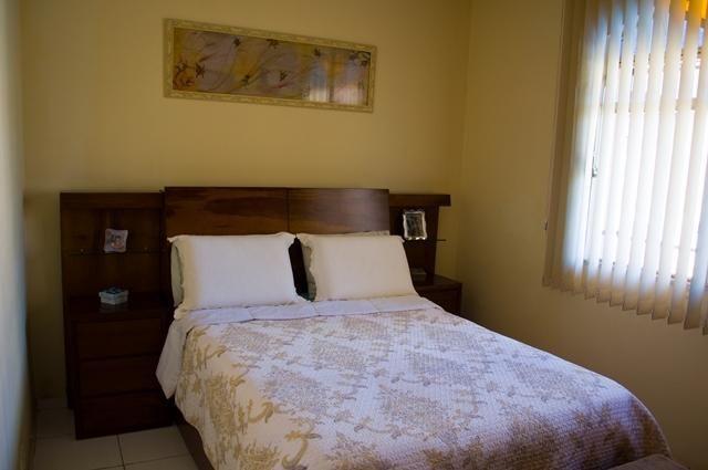 Casa residencial à venda, caiçara, belo horizonte - ca0096. - Foto 16