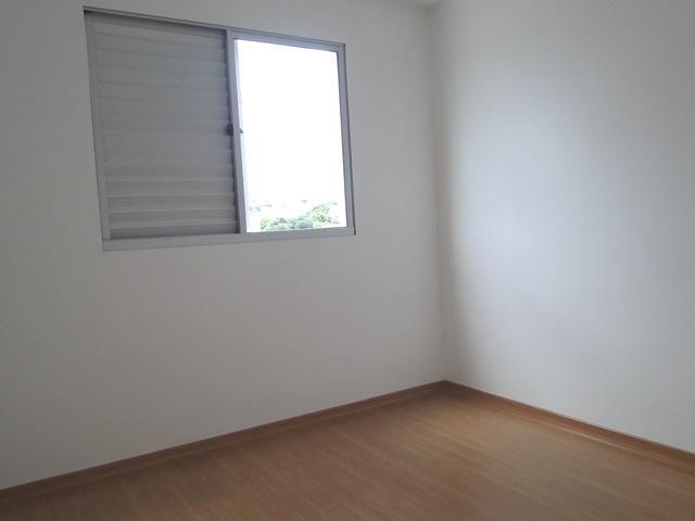 Apartamento com 3 dormitórios à venda, 75 m² por R$ 440.000,00 - Caiçara - Belo Horizonte/ - Foto 5