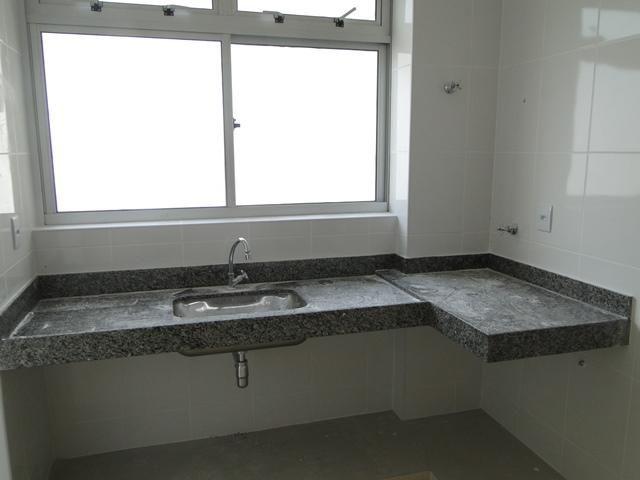 Area privativa 3 quartos 3 vagas - Foto 3