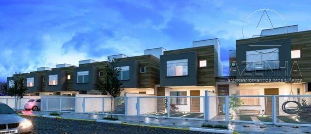 Casa à venda com 3 dormitórios em Centro, Garopaba cod:3378 - Foto 4