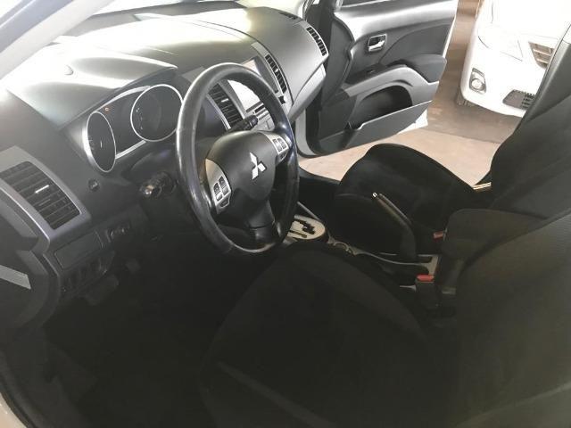 Mitsubishi Outlander 2.4 Aut Completa - Foto 4