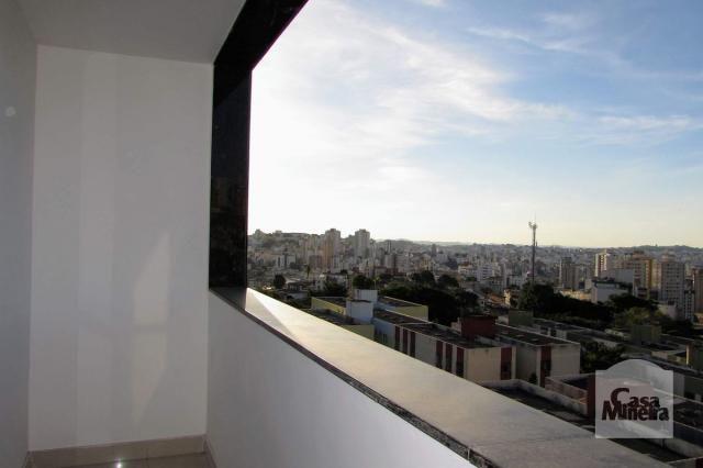 Apartamento à venda com 3 dormitórios em Nova granada, Belo horizonte cod:249035 - Foto 5