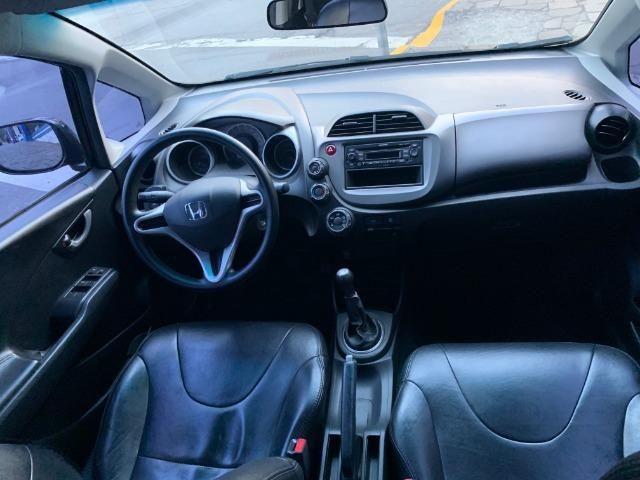 Honda Fit 1.5 Lx 2011 - Foto 3