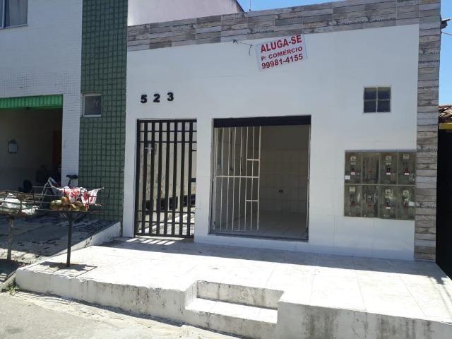 Sala para comércio. Rua Permínio de Souza -Bairro cirurgia 523, Aracaju-se