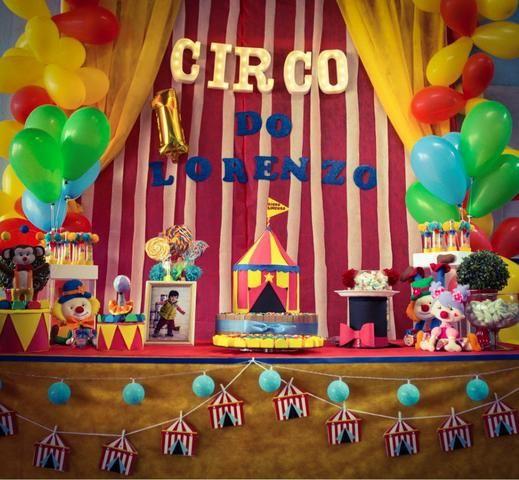 37f59bcf73 Aluguel Tema Circo - Serviços - Artur Alvim, São Paulo 631486966 | OLX