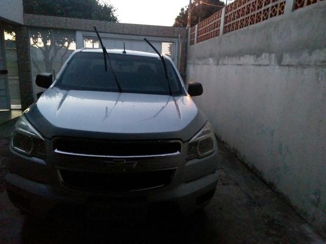 Vende-se ou troca S10 2013 - Foto 4