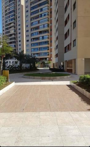 Brisas Residencial - Apartamento 3 quartos com suíte, home Office, bem localizado!