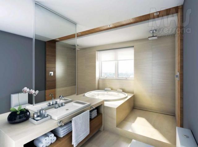 Apartamento para venda em porto alegre, auxiliadora, 5 dormitórios, 5 suítes, 7 banheiros, - Foto 10