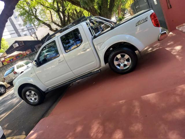Nissan/frontier LE 4x4 2013 - Foto 9