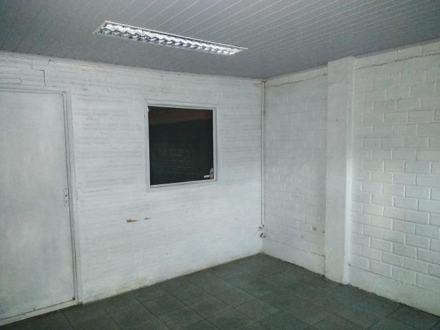 Galpão comercial - 300m² aluga/vende - Foto 11
