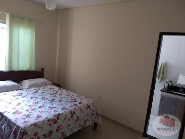 Casa à venda com 3 dormitórios em Papagaio, Feira de santana cod:4586 - Foto 8