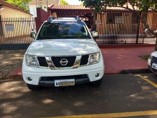 Nissan/frontier LE 4x4 2013 - Foto 3