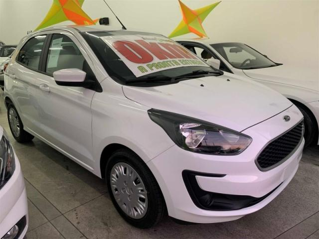 FORD  KA 1.0 TI-VCT FLEX SE PLUS MANUAL 2019 - Foto 4