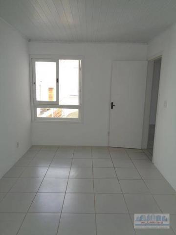 Casa com 3 dormitórios para alugar, 116 m² por r$ 1.180,00/mês - nonoai - porto alegre/rs - Foto 15