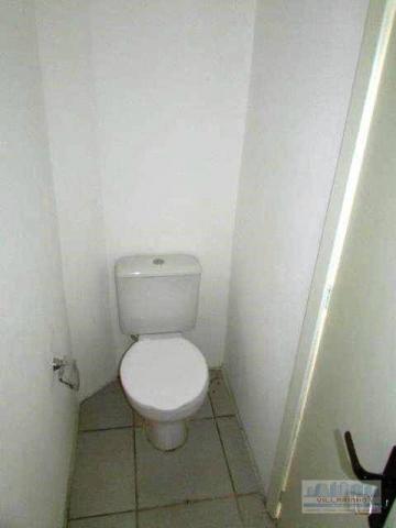 Casa com 3 dormitórios para alugar, 116 m² por r$ 1.180,00/mês - nonoai - porto alegre/rs - Foto 9