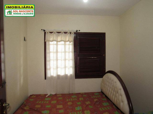 Casa duplex em condominio - Foto 15