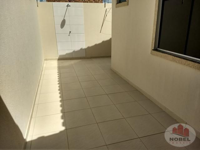 Casa à venda com 3 dormitórios em Papagaio, Feira de santana cod:4586 - Foto 4