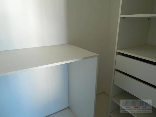 Apartamento com 2 dormitórios à venda, 52 m² por r$ 240.000,00 - cristal - porto alegre/rs - Foto 16