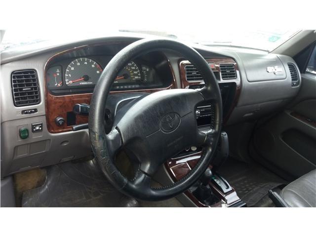 Toyota Hilux sw4 3.4 4x4 v6 24v gasolina 4p automático - Foto 7