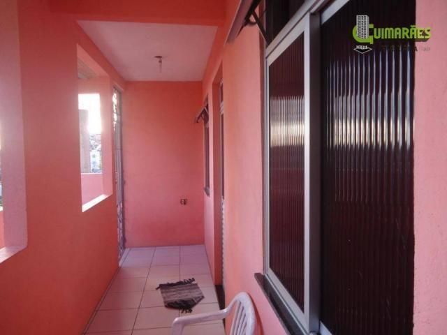 Casa com 2 dormitórios - Periperi - Foto 10