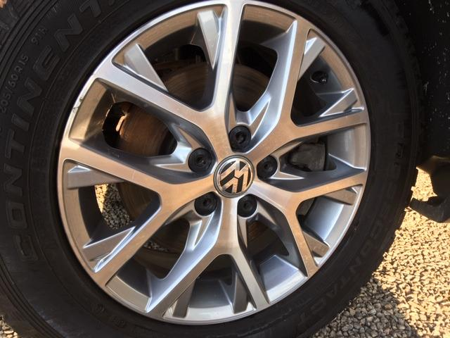 VW Crossfox 2014 - Foto 10