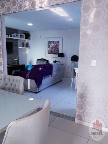 Casa à venda com 3 dormitórios em Sim, Feira de santana cod:5640 - Foto 5