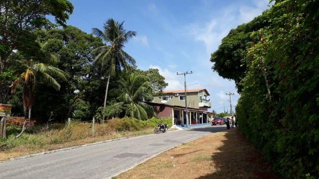 Vendo terreno na Vila de Cuiarana - Foto 3