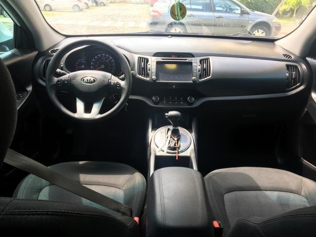 Vende -se um carro Kia esportage - Foto 2