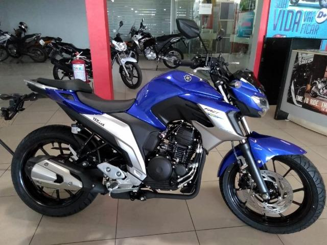 FZ 25 ABS 2020 0km na Yamaha de Sapiranga ligue! - Foto 4