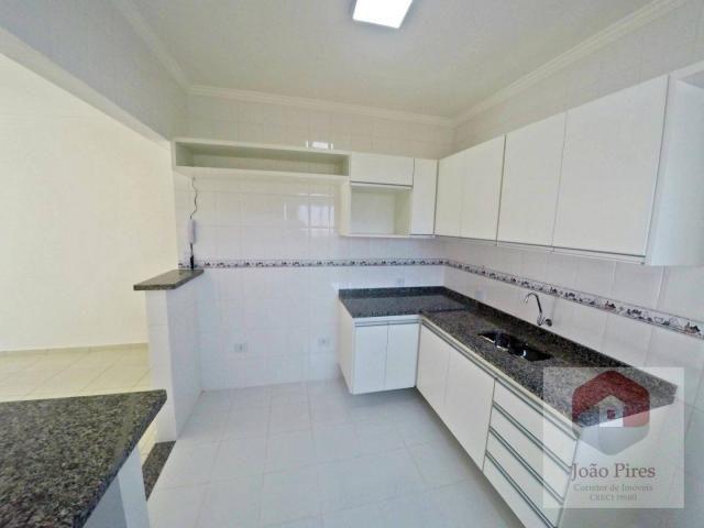 Apartamento à venda, 90 m² por r$ 500.000,00 - indaiá - caraguatatuba/sp - Foto 10