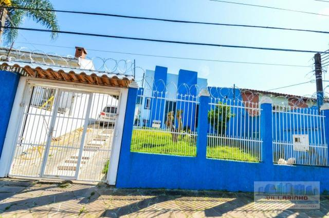 Villarinho vende casa com 3 dormitórios, 1 suíte,124 m² aréa const- terreno 300m² -600.000 - Foto 3