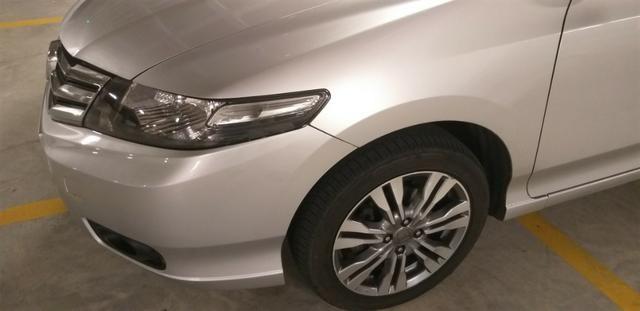 Honda City 2014 Automático Super conservado! - Foto 9