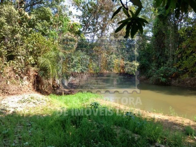 Otima Fazenda Muni. de Santo Antonio de Leveger a 20 km de Cuiabá - Foto 4