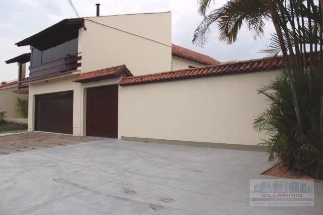 Casa para alugar, 550 m² por R$ 15.000/mês - Jardim Verde - Porto Alegre/RS - Foto 4