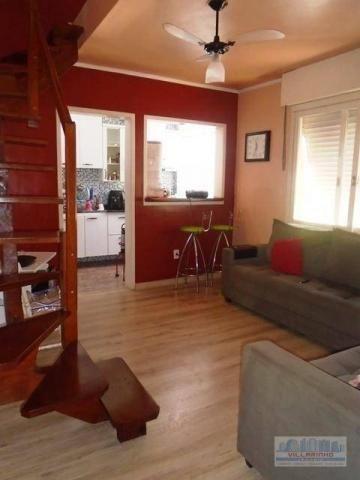 Apartamento residencial para locação, nonoai, porto alegre - ap0790. - Foto 2