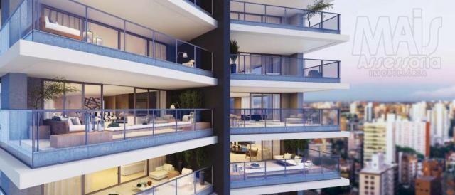 Apartamento para venda em porto alegre, auxiliadora, 5 dormitórios, 5 suítes, 7 banheiros, - Foto 7