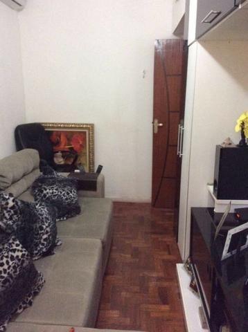 Amplo apto 80 mts2 03 quartos no Centro de Nilópolis RJ. Ac. carta ! - Foto 6