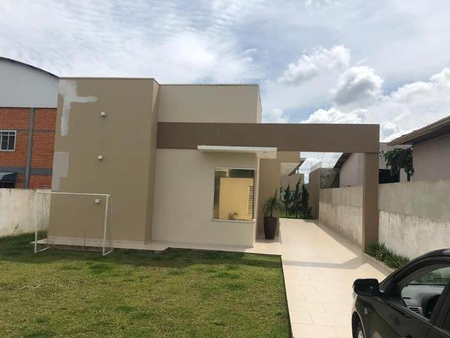 Linda Casa Alto Padrão 200 m2 - Terreno 625 m2 - Sta Cruz - Palmas PR - Foto 7