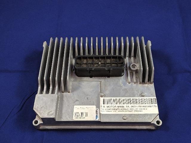 Modulo Arla32 agrale e volare motor mwm maxxforce 4.8h - Foto 2