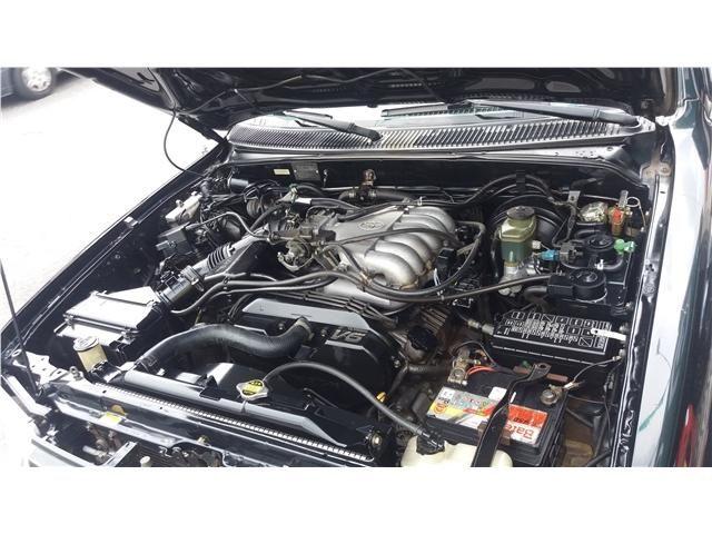 Toyota Hilux sw4 3.4 4x4 v6 24v gasolina 4p automático - Foto 12