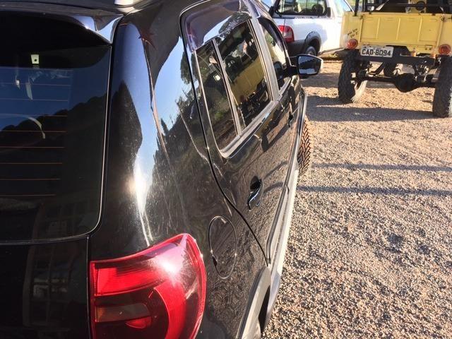 VW Crossfox 2014 - Foto 4