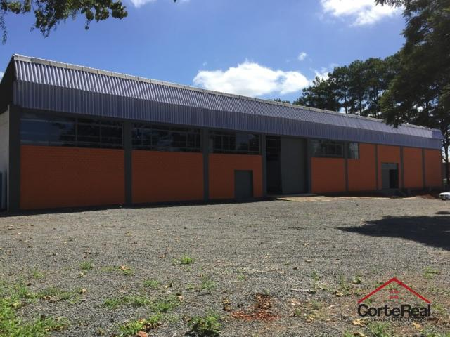 Galpão/depósito/armazém à venda em Vila princesa izabel, Cachoeirinha cod:8498 - Foto 3