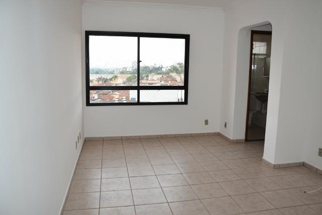 Apartamento com 2 quartos no Jardim Santa Paula