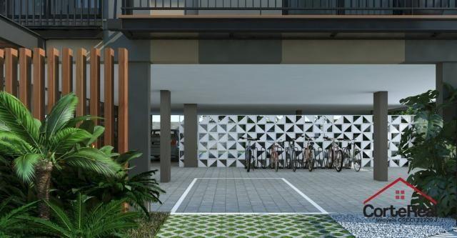 Apartamento à venda com 4 dormitórios em Tristeza, Porto alegre cod:8016 - Foto 13