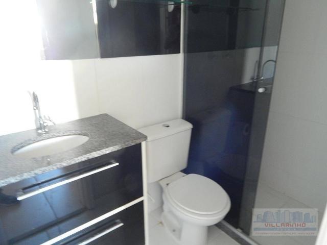 Apartamento com 2 dormitórios à venda, 52 m² por r$ 240.000,00 - cristal - porto alegre/rs - Foto 19