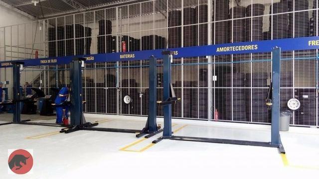 Elevador Automotive 2,5 ton (Slim Mode) - Foto 2