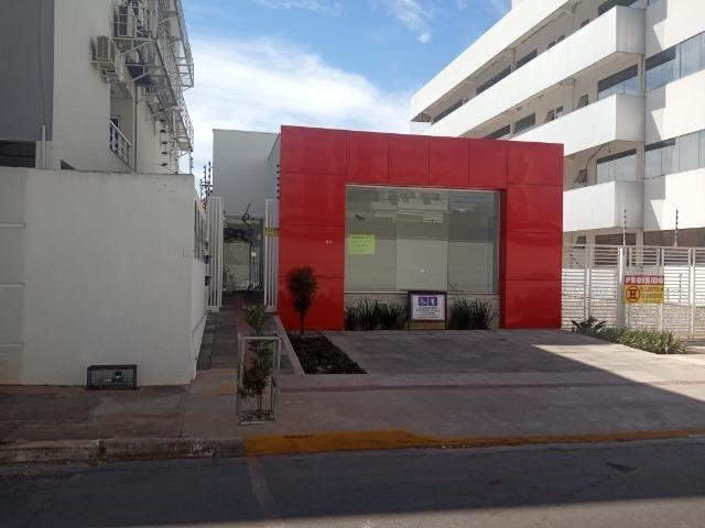 Sala Comercial com vitrine- 26m² - Edifício Saúde ? Anexo 01 - Foto 3