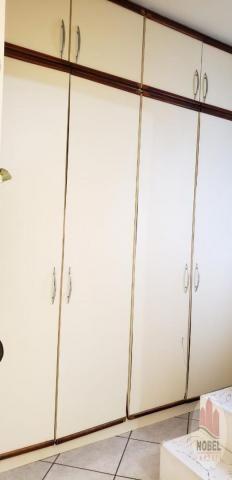 Apartamento à venda com 2 dormitórios em Ponto central, Feira de santana cod:5659 - Foto 11