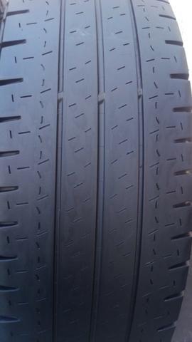 Pneu 205/75r16C Michelin (PAR) - Foto 7