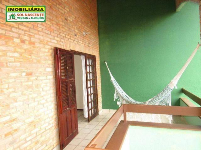 Casa duplex em condominio - Foto 10
